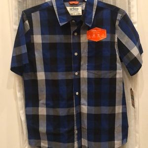 urban Button down shirt with pocket